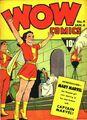 Wow Comics Vol 1 9