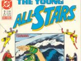 Young All-Stars Vol 1 2