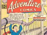 Adventure Comics Vol 1 299
