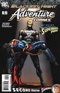 Adventure Comics Vol 2 5