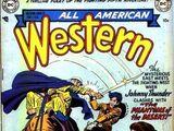 All-American Western Vol 1 126