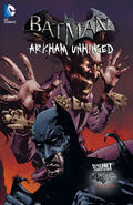 Batman Arkham Unhinged Vol. 3 TPB