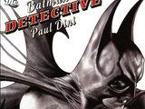 Batman: Detective (Collected)