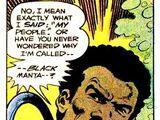 Black Manta (New Earth)