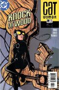 Catwoman Vol 3 38