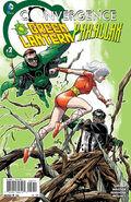 Convergence Green Lantern Parallax Vol 1 2