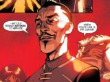 Abel Cuvier (Futures End)