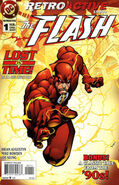 DC Retroactive The Flash 90s