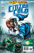 Flashpoint Citizen Cold Vol 1 2