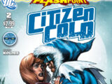 Flashpoint: Citizen Cold Vol 1 2