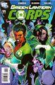 Green Lantern Corps v.2 11