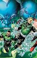 Green Lantern Corps Vol 3 13 Textless
