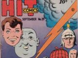 Hit Comics Vol 1 29