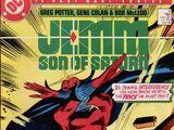 Jemm, Son of Saturn Vol 1 9
