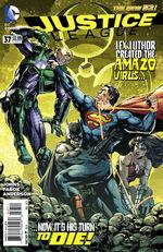Justice League Vol 2 37