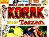 Korak Son of Tarzan Vol 1 46