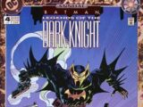 Batman: Legends of the Dark Knight Annual Vol 1 4