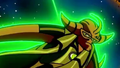 Malet Dasim Emerald Knights 001
