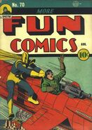 More Fun Comics 70