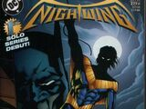 Nightwing Vol 1 1