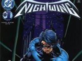 Nightwing Vol 2 1