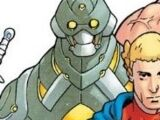 Radman (Earth 34)