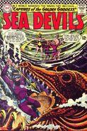 Sea Devils 29