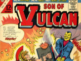 Son of Vulcan Vol 1