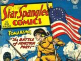Star-Spangled Comics Vol 1 116