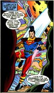 Superboy One Million 0001