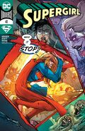 Supergirl Vol 7 41