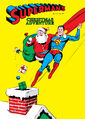 Superman's Christmas Adventure Vol 1 1