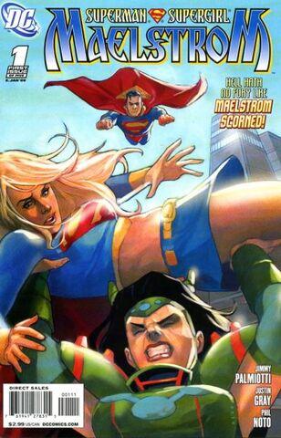 File:Superman Supergirl Maelstrom Vol 1 1.jpg