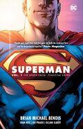 Superman The Unity Saga Phantom Earth Collected