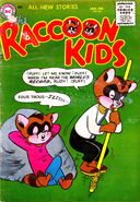 The Raccoon Kids Vol 1 60
