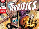 The Terrifics Vol 1