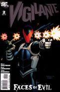 Vigilante Vol 3 2