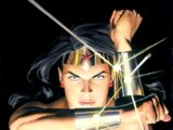 Diana of Themyscira (New Earth)/Gallery