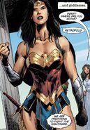 Wonder Woman DCeased