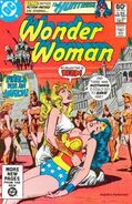 Wonder Woman Vol 1 286