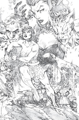 Torpedo Comics G