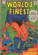 World's Finest Comics 158