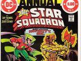 All-Star Squadron Annual Vol 1 2