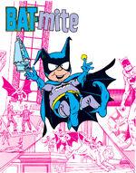 Bat-Mite 001