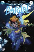 Batgirl Vol 5 12