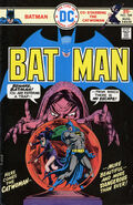 Batman 266