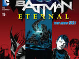 Batman Eternal Vol 1 15