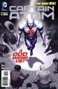 Captain Atom Vol 3 10