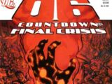 Countdown to Final Crisis Vol 1 6