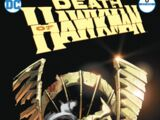 Death of Hawkman Vol 1 6